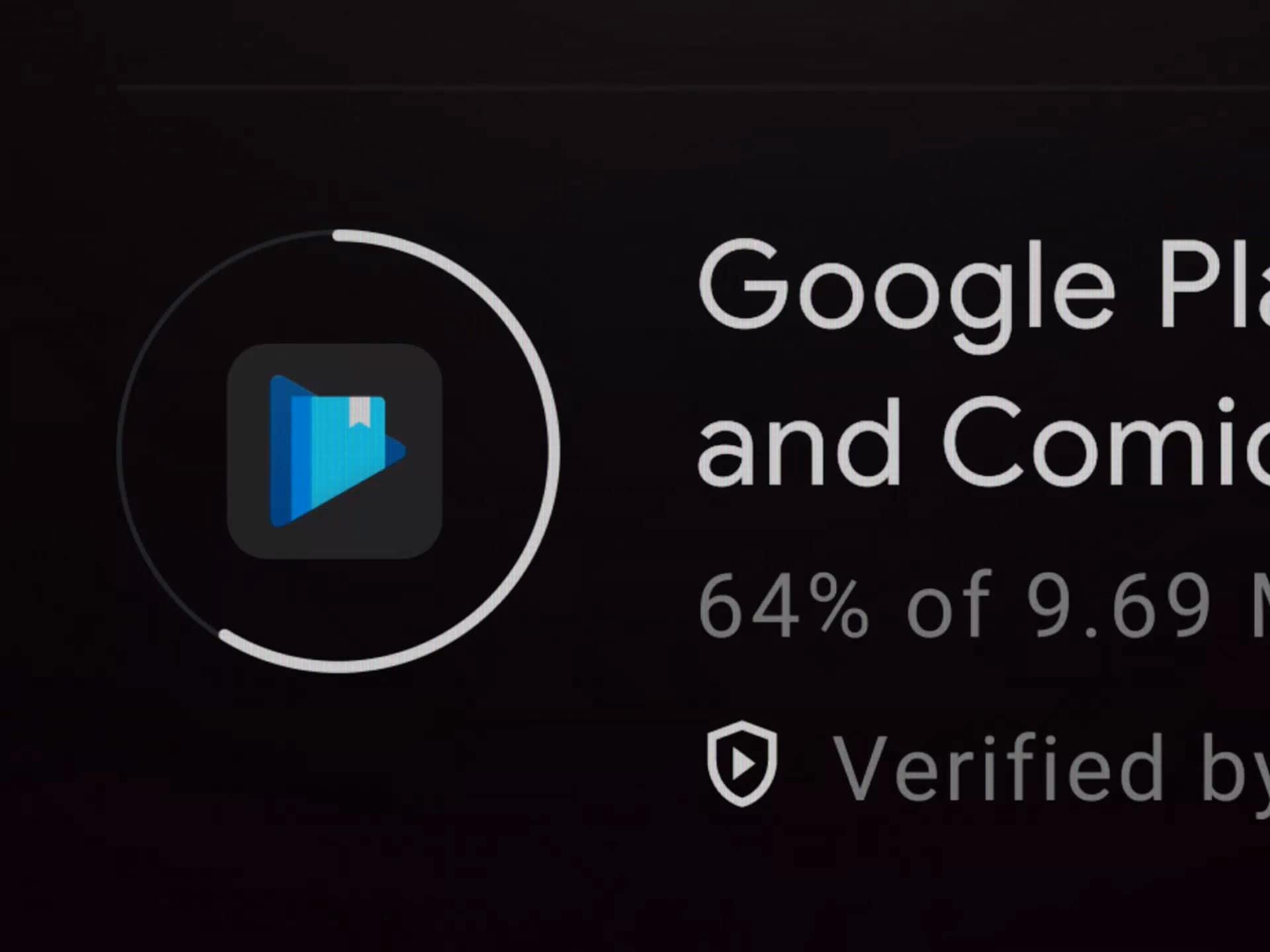Apps til bilen er tilgængelige via Google Play i XC40 Recharge.