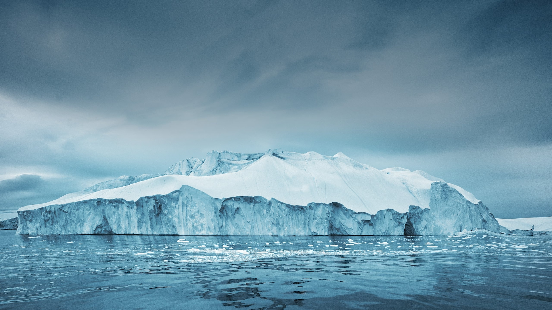 Climate change is the ultimate safety test.