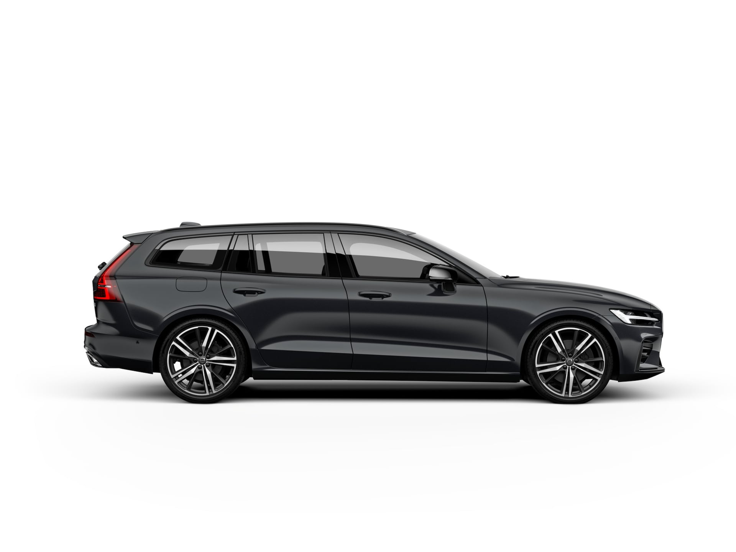 Coche familiar Volvo V60 oferta