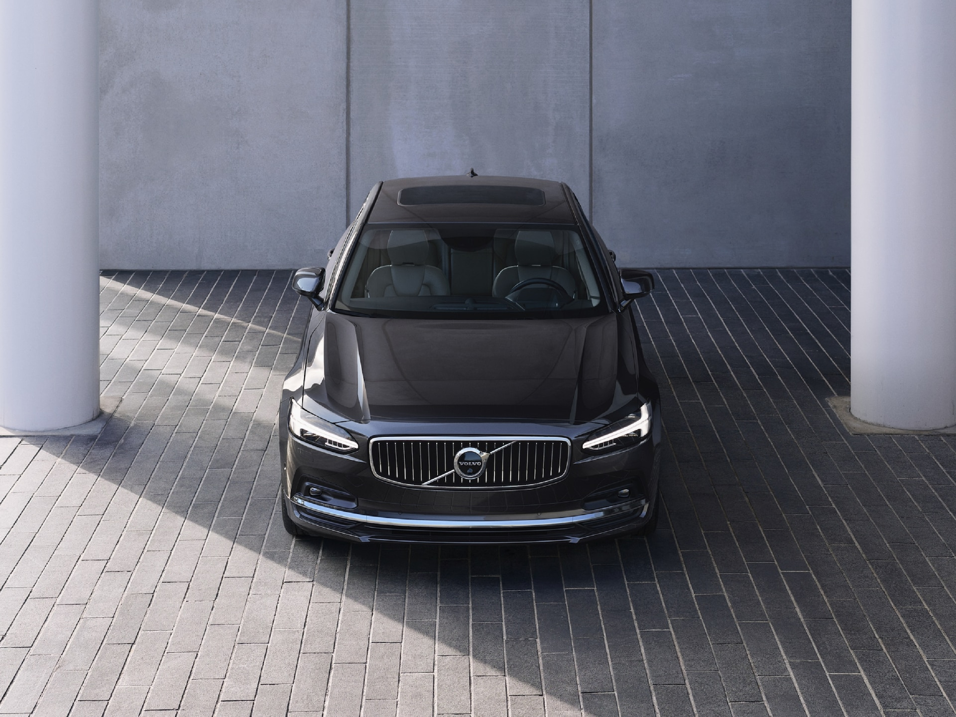 The S90