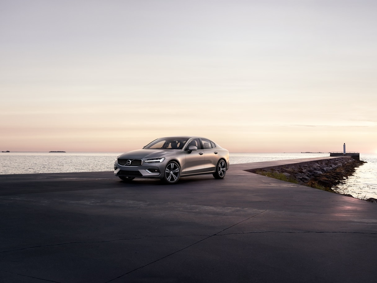 Volvo S90 Recharge Pure Electric