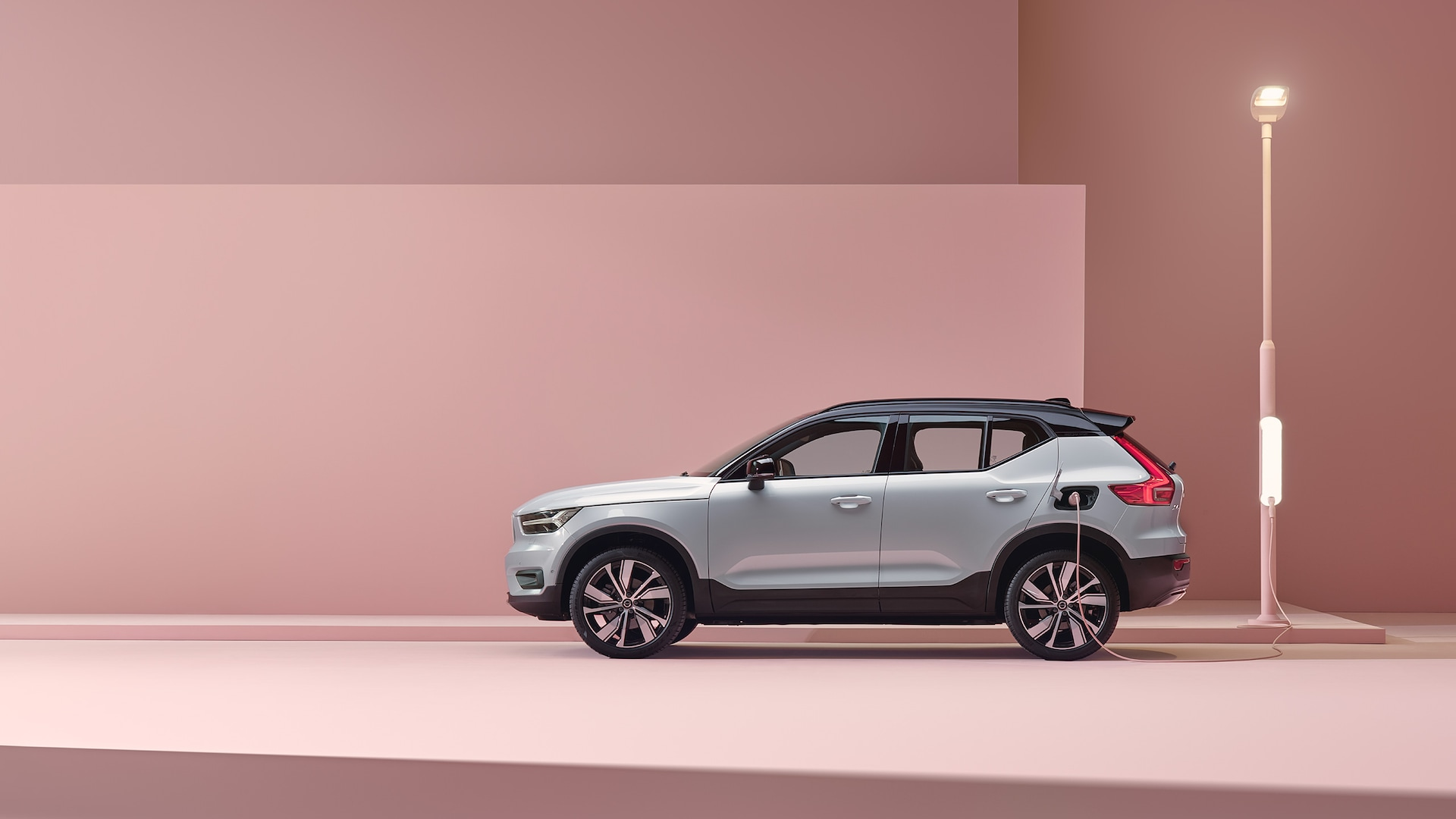 Bilde av XC40 Recharge Pure Electric