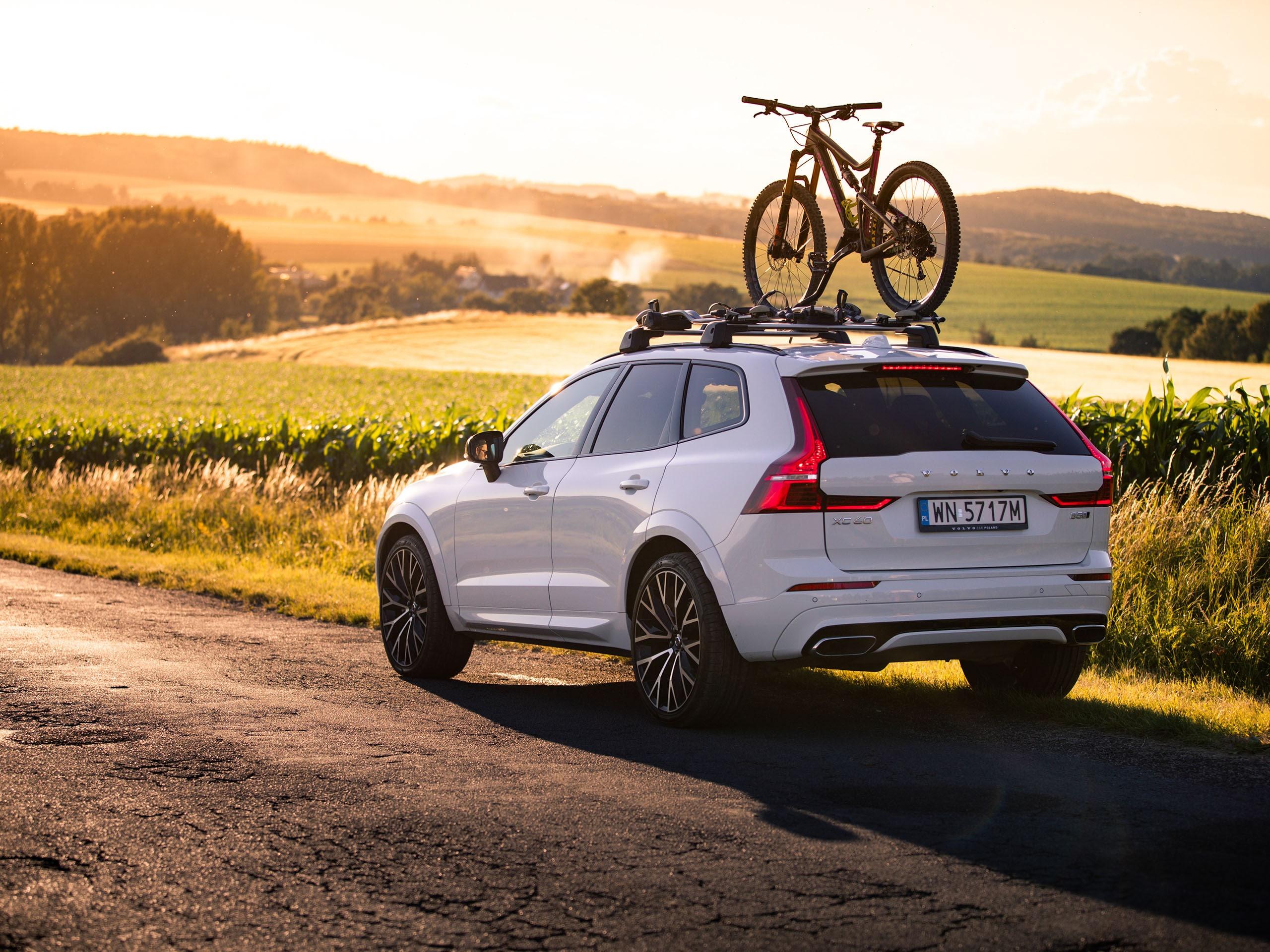 LATO BEZ VAT. Wybrane modele Volvo taniej o podatek VAT.