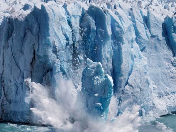 İklim değişikliği, nihai güvenlik testidir.