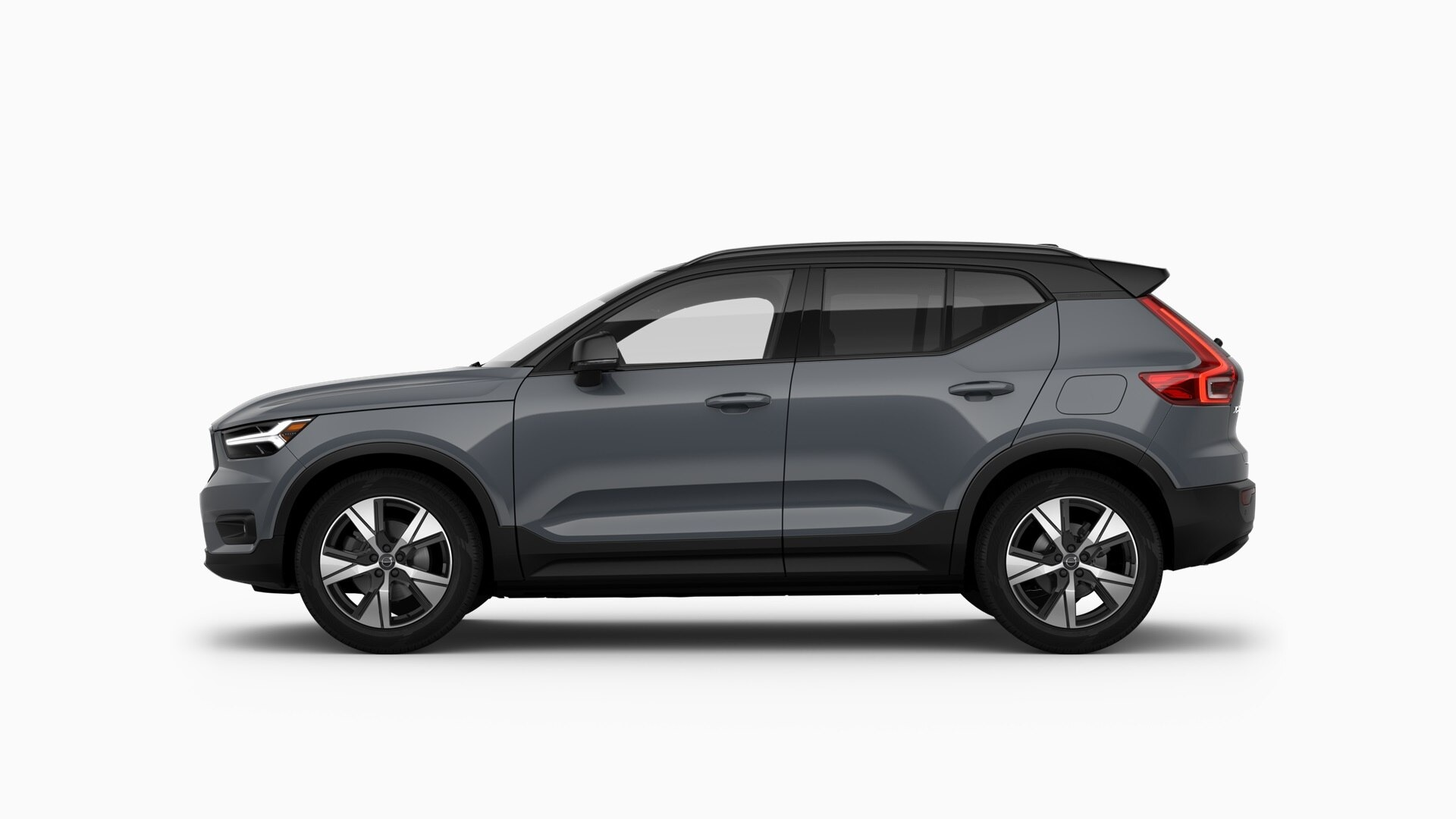 xc40 recharge pure electric offer