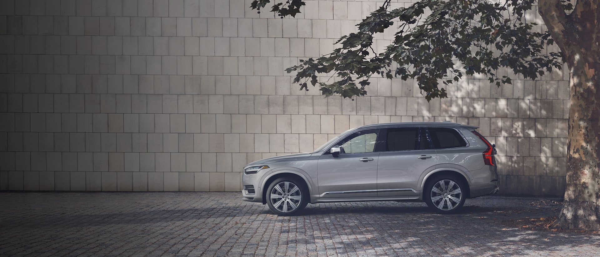 XC90 Care by Volvo