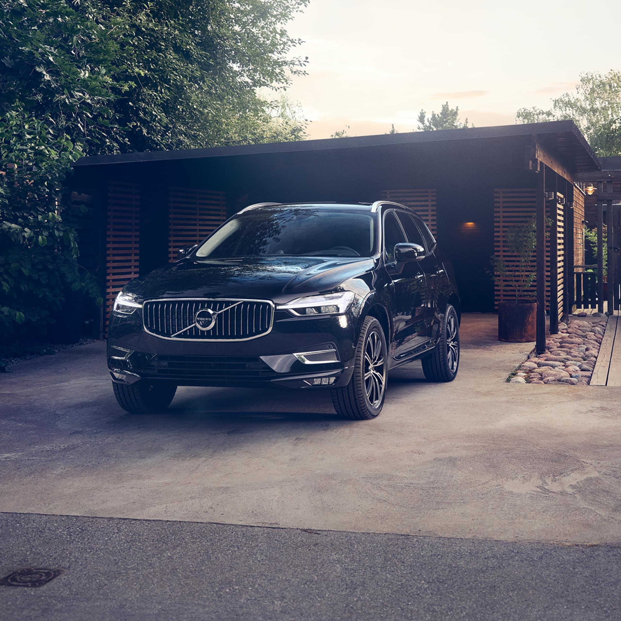 XC60 Fuel Promo Offer